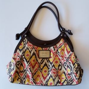Nicole Miller medium sized hand bag